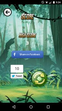 Flying Bird: Flappy FREE screenshot 1