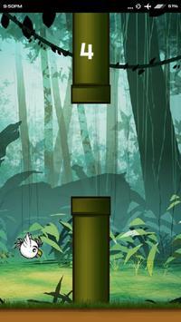 Flying Bird: Flappy FREE screenshot 4