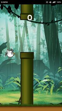Flying Bird: Flappy FREE screenshot 5