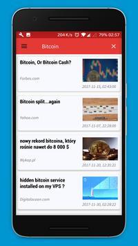 NewsWorld screenshot 3