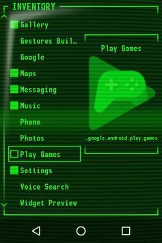 Far Out Launcher apk screenshot