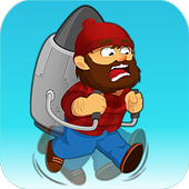 Jetpack Lumberjack icon