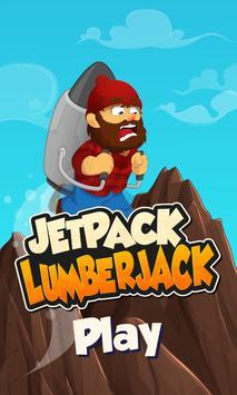 Jetpack Lumberjack apk screenshot