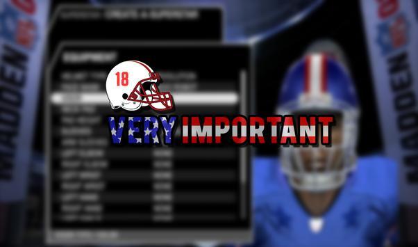Guide Madden NFL 18 screenshot 2