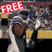 Guide for Madden NFL 18 icon
