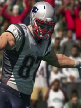 Guide for Madden NFL 18 apk screenshot