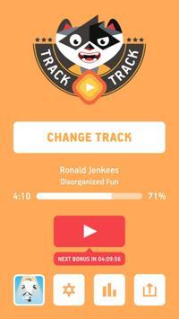 track track apk screenshot