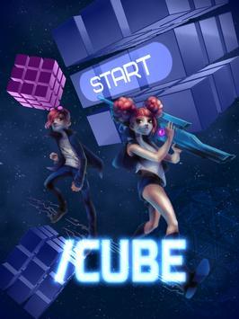 /CUBE screenshot 10