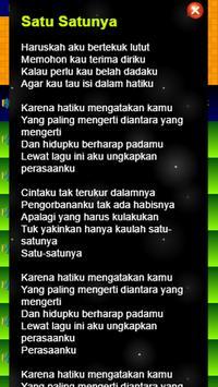 Lagu Cinta Dari Surga & Lirik apk screenshot