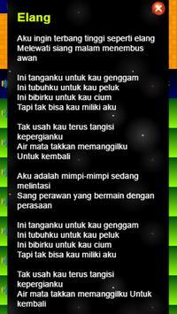 Lagu Anak Langit dan Lirik apk screenshot