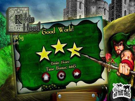 Robin Hood in the Gold Dungeon screenshot 6