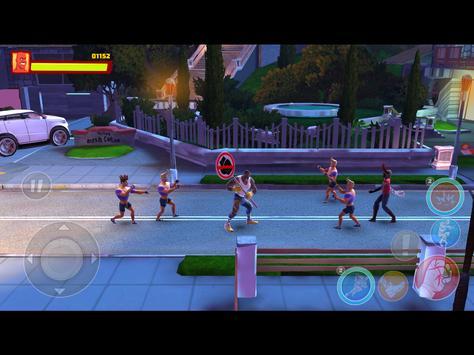 Shaq Fu: A Legend Reborn captura de pantalla 15