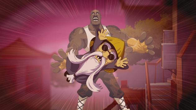 Shaq Fu: A Legend Reborn captura de pantalla 1