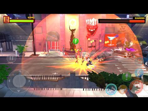 Shaq Fu: A Legend Reborn captura de pantalla 20
