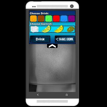 iSoda Drinks apk screenshot
