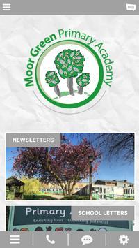 Moor Green poster