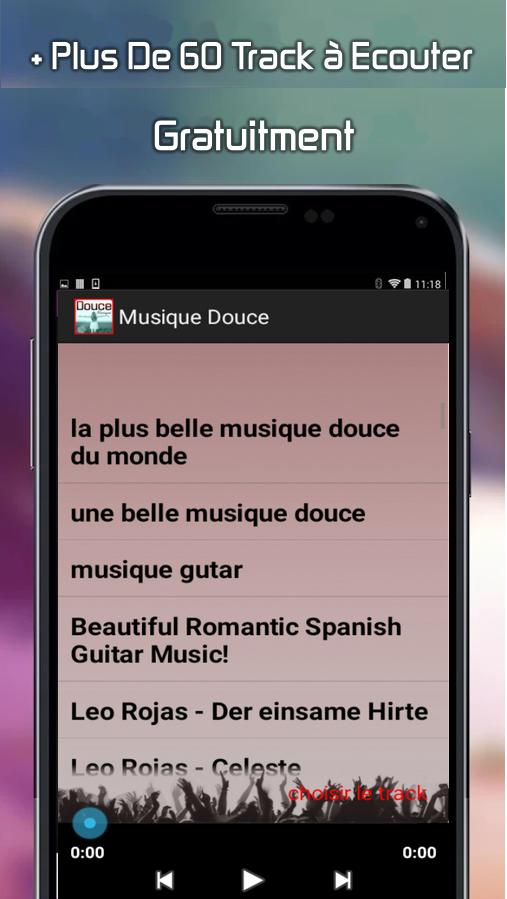 Musique Douce Mp3 for Android - APK Download