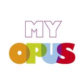OPUS icon