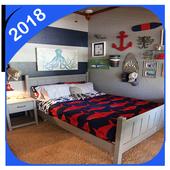 Boys Room Ideas icon