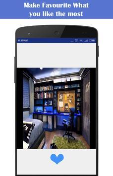 Boys Room Ideas apk screenshot