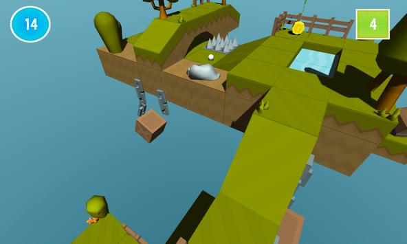 Mini Golf Games Tiny Course apk screenshot