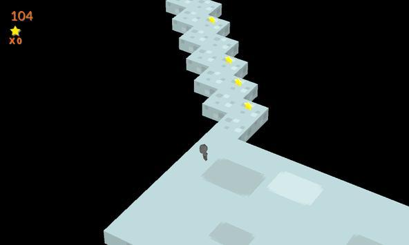 MES Run in Zigzag apk screenshot