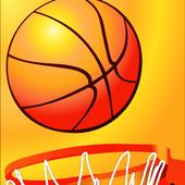 Basketball Games Shootout! icon