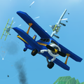 Dogfight Aircraft Combat Games