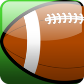 Football Games - Rugby Juggle icon