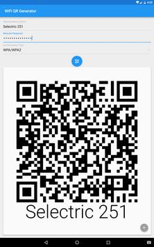 Wifi qr code generator apk download free productivity app for wifi qr code generator apk screenshot stopboris