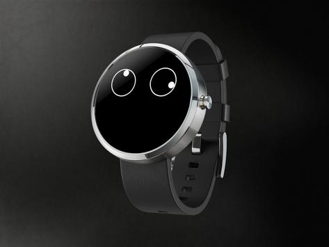 Crazy Face Watch Android Wear screenshot 3