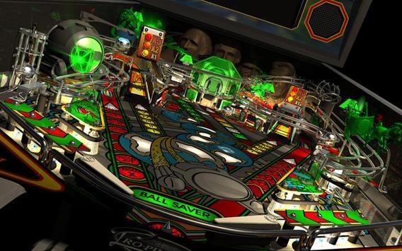 Guide Pinball Pro apk screenshot