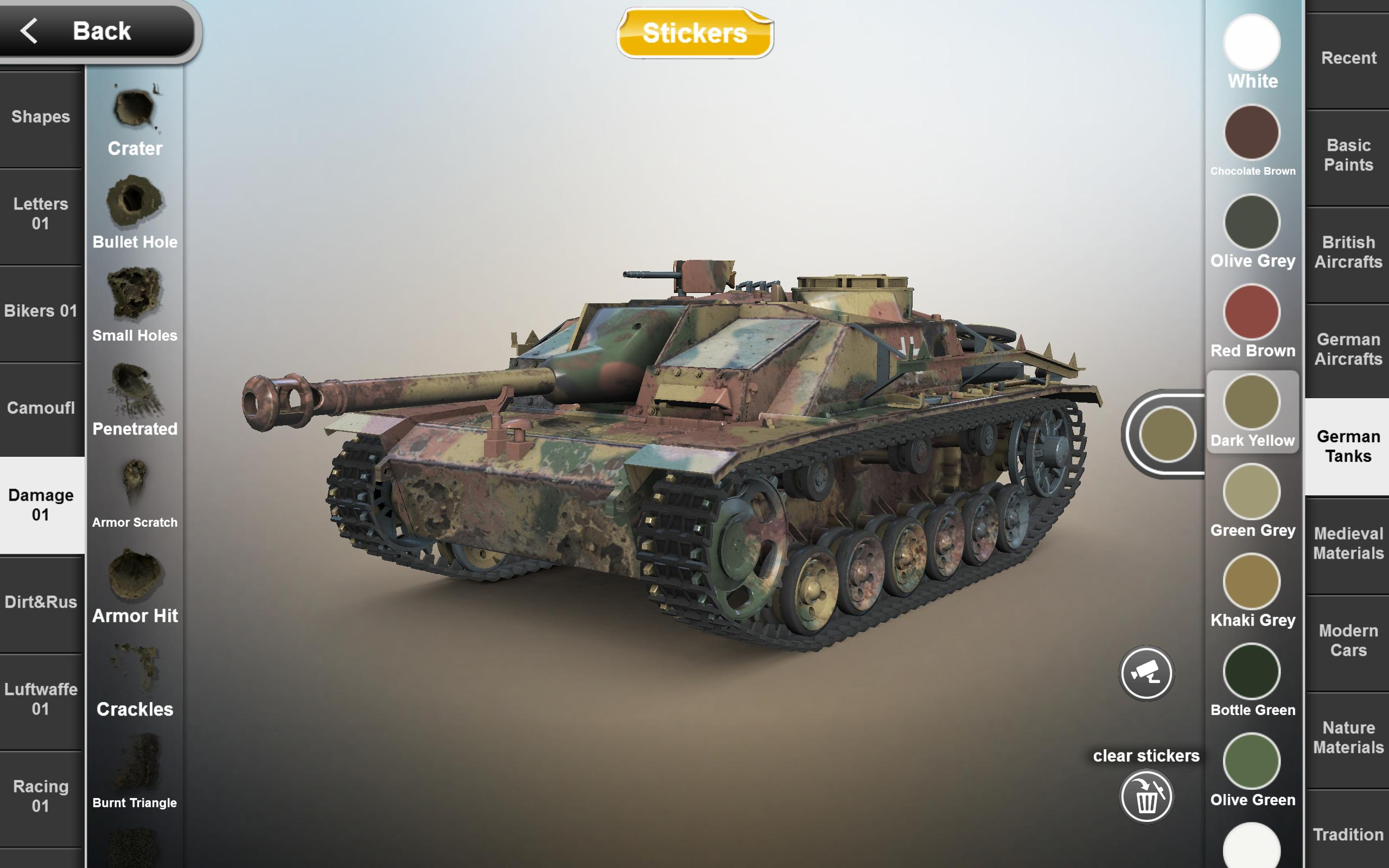 MONZO - Digital Model Builder for Android - APK Download