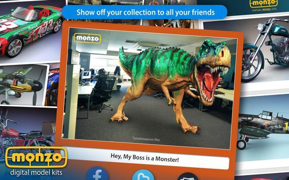 MONZO - Creador de maquetas captura de pantalla 16