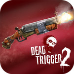 Dead Trigger 2: First Person Zombie Shooter Game APK