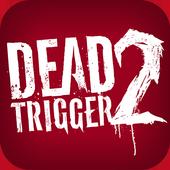 DEAD TRIGGER 2 - Zombie Survival Shooter icon