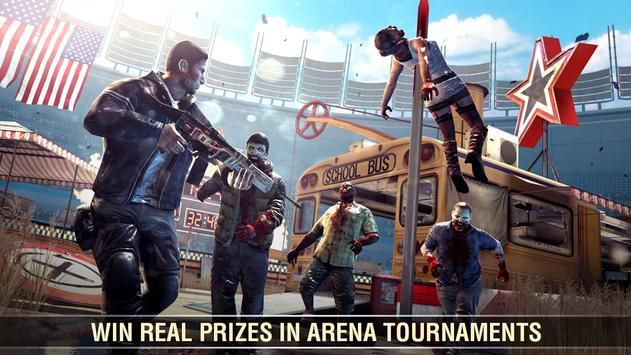 Dead trigger 2 apk download free action game for android dead trigger 2 apk screenshot malvernweather Choice Image