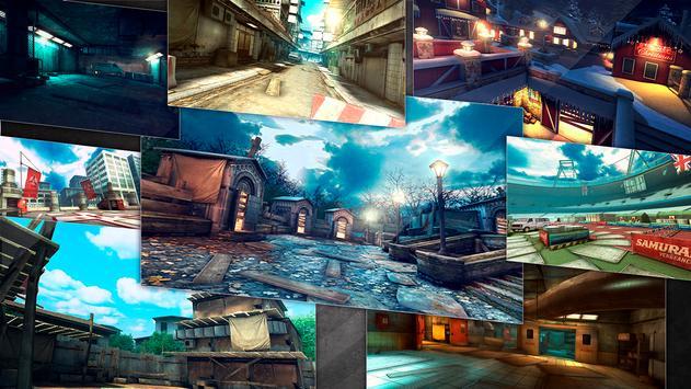 DEAD TRIGGER - Offline Zombie Shooter screenshot 6