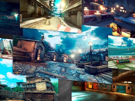 DEAD TRIGGER - Offline Zombie Shooter screenshot 20