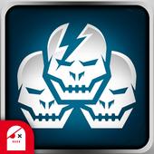 SHADOWGUN: DEADZONE icon