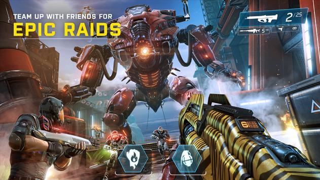 SHADOWGUN LEGENDS screenshot 2