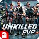 UNKILLED - Zombie Horde Survival Shooter Game icon