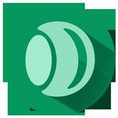 PushStatus icon