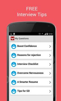 MadGuy Labs - HR Interview Prep Guide screenshot 6
