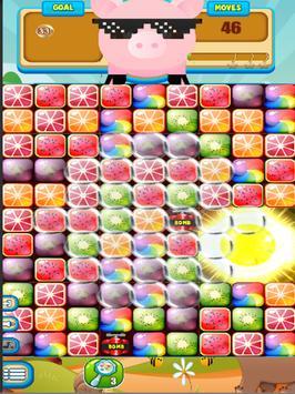 Piggy Peggy Peggle Blast screenshot 2