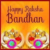 Happy Raksha Bandhan icon