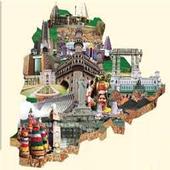 Telangana History icon