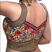 Blouse Designs Latest Models Images (Offline) icon