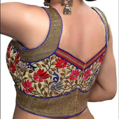 Blouse Designs Latest Models Images icon