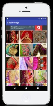 Blouse Designs Latest Models Images screenshot 10